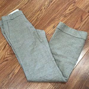 Banana Republic wool dress pants